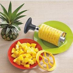 不鏽鋼菠蘿機