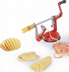 Apple peeler corer slice (Hot Product - 1*)