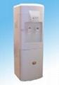 Pure water machine & heater