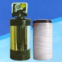 Softening Water Machine