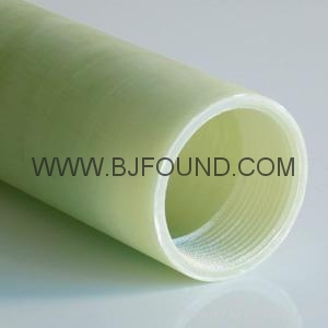 FR4 epoxy tubes Glass tube insulation tube