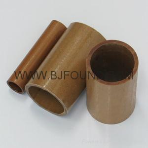 NEMA XX 酚醛紙層壓管 絕緣管 電木管  2