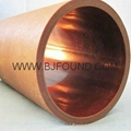 NEMA XX Phenolic tubes Paper tube insulation tube