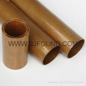 NEMA X 酚醛紙層壓管 絕緣管 電木管  3