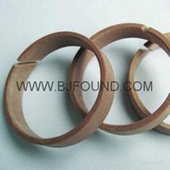 NEMA L Canvas tube phenolic tube Cloth tube insulation tube