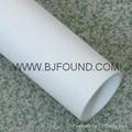 有機硅玻璃布層壓管 絕緣管 耐