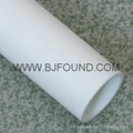 Silicone glass tube,insulation tube,HT