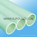 FR5 epoxy tubes Glass tube insulation tube