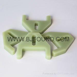FR4环氧玻璃布零件 绝缘零件 电气配件