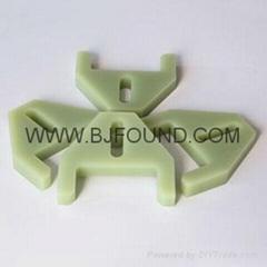 FR4環氧玻璃布零件 絕緣零件 電氣配件