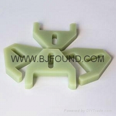 FR4  parts Epoxy parts insulation parts Electrical parts (Hot Product - 1*)