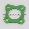FR4 epoxy parts,glass parts,insulation parts 3
