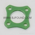FR4  parts Epoxy parts insulation parts Electrical parts