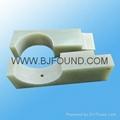 G10 epoxy parts,glass parts,insulation
