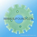 G10  parts Epoxy parts insulation parts Electrical parts