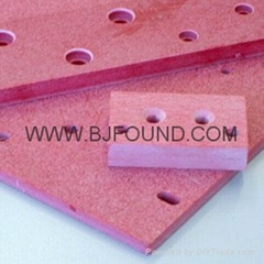 GPO3 glass mat parts,insulation parts,electrical parts