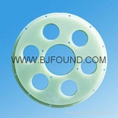 FR4 glass parts,insulation parts