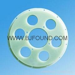 FR4  parts Epoxy parts insulation parts Electrical parts
