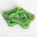 FR4 epoxy parts,insulation partts