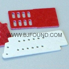GPO3 Polyester parts,glass mat parts,insulation parts