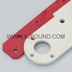 絕緣零件 電氣零件 阻燃件 玻璃氈零件 GPO3電氣配件