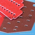 GPO Polyester parts Glass mat parts Electrical parts insulation parts