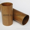 3520 Phenolic paper tube,insulation tube
