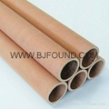 315 Canvas tube phenolic tube Cloth tube insulation tube