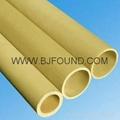 3640 epoxy tubes Glass tube insulation