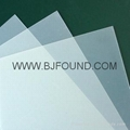 HGW2372 Epoxy Sheet Glass sheet insulation sheet insulation materials
