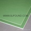 HGW2372.2 Epoxy Sheet Glass sheet insulation sheet insulation materials