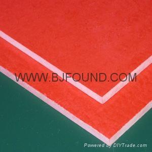 GPO3 polyester board,insulation board,glass mat board 2