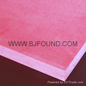 GPO3 聚酯玻璃毡板 绝缘板 阻燃板