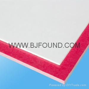 Smc b oard glass fiber board insulation board found for Glass fiber board insulation
