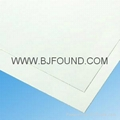 SIGC201 Silicone glass sheet insulation sheet insulation material
