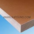 Hgw2083 Canvas sheet Phenolic sheet Cloth sheet insulation sheet