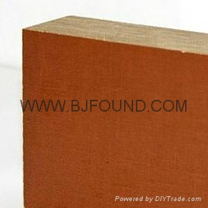 Hgw2082 Canvas sheet Phenolic sheet Cloth sheet insulation sheet