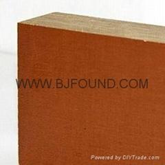 Hgw2082 Canvas sheet Phenolic sheet Cloth sheet insulation sheet