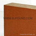 Hgw2083 Canvas board Phenolic board Cloth sheet insulation sheet