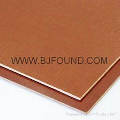 CE Canvas sheet Phenolic