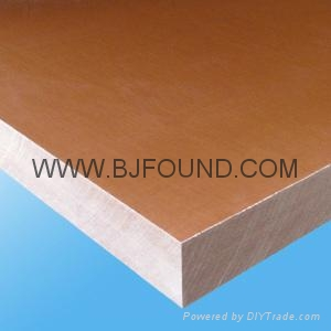 Grade LE Canvas sheet Phenolic sheet Cloth sheet insulation sheet