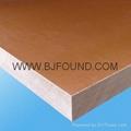 Grade LE Canvas sheet Phenolic sheet