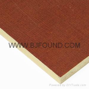 PFCC202 Canvas sheet Phenolic sheet Cloth sheet insulation sheet