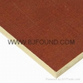 PFCC202 Canvas sheet Phenolic sheet Cloth sheet insulation sheet