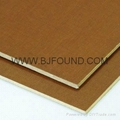 3025 Canvas sheet Phenolic sheet Cloth sheet insulation sheet