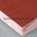 3025B Canvas sheet Phenolic sheet Cloth sheet insulation sheet