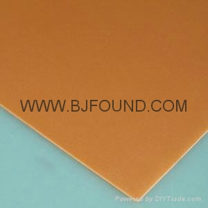 XPC Phenolic paper sheet phenolic sheet paper sheet