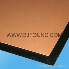 PFCP207 Phenolic paper sheet phenolic sheet paper sheet insulation board
