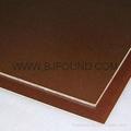 3021 Phenolic paper sheet phenolic sheet paper sheet insulation board