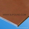 3021B Phenolic paper sheet phenolic sheet paper sheet insulation sheet